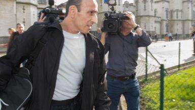 """Farid Bamouhammad, dit """"Farid le fou"""", est décédé des suites d'un cancer à Uccle"""