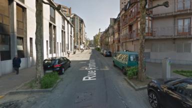 Rue Fontainas : un suspect placé sous mandat d'arrêt suite à une fusillade