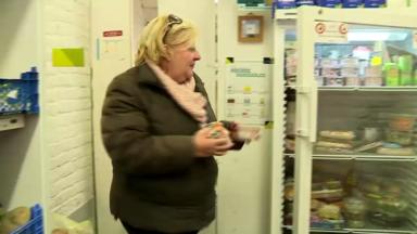 Les frigos solidaires à Bruxelles, c'est près de 300 tonnes d'aliments par an