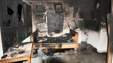 Jette : une résidente décède suite à un incendie dans une maison de repos