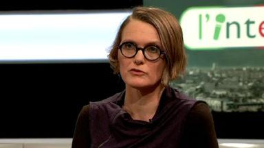Isabelle Pauthier, candidate à la coprésidence d'Ecolo, ne pourra pas se présenter