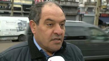 Quartier Lemonnier: les commerçants dénoncent l'insécurité tandis que les autorités locales annoncent des mesures