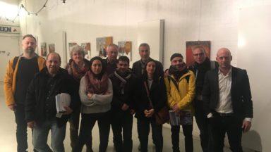 """L'opposition quitte le conseil communal à Molenbeek : """"On nous prend pour des idiots"""""""