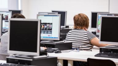 Les technologies de l'information et de la communication (TIC) n'emploient que 33% de femmes à Bruxelles