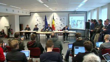 Onze inculpations, zones d'ombre… Le point sur l'enquête, trois ans après les attentats de Bruxelles