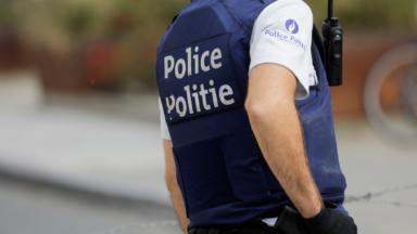 La police a découvert une plantation de 2.000 plants de cannabis à Anderlecht