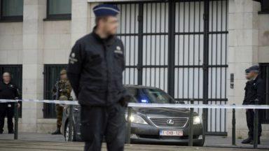 Attentats de Bruxelles: le procès est attendu pour 2020 et pourrait se tenir dans les anciens bâtiments de l'Otan