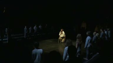 Un opéra de La Monnaie raconte le destin incroyable de Simon Gronowski