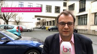 Rue de la Loi : pourquoi la FGTB torpille l'accord interprofessionnel (et pourquoi ça pourrait arranger la majorité)