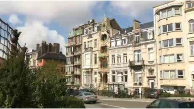 La maison Saint-Cyr retrouve ses couleurs d'antan