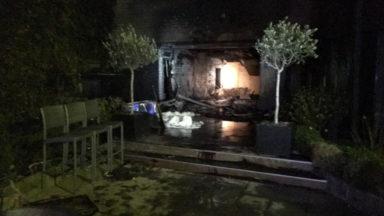 170 clients de l'hôtel Sofitel évacués en raison d'un incendie