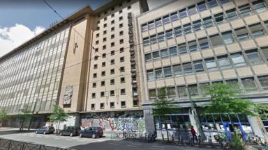 Saint-Gilles: un appel à projet pour occuper le Tri postal