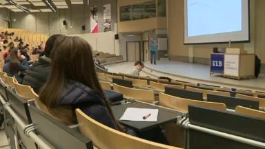 L'ULB ouvre ses portes aux étudiants du secondaire