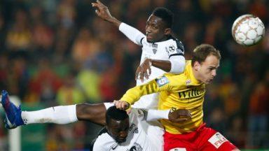 Belle victoire des Unionistes qui débutent les Play-offs 2 en forme face au Cercle de Bruges (3-1)