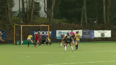 Hockey : le Wellington bat 2-1 le Racing