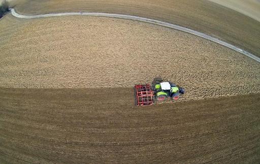Le Prix Des Terres Agricoles Flambe En Belgique Bx1