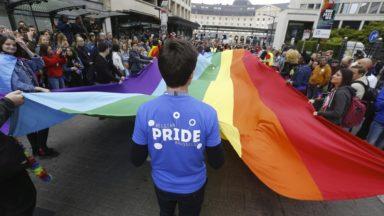 Coronavirus : la Belgian Pride est annulée