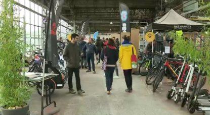 Bourse vélos Kanal - BX1
