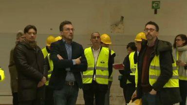 Les dispatchings de la STIB et de Bruxelles Mobilité bientôt regroupés dans un centre de mobilité intégré