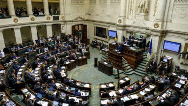 Le secteur culturel interpelle le monde politique à la Chambre