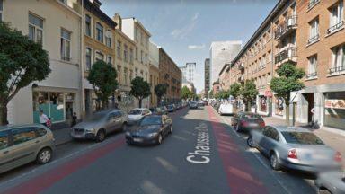Bruxelles : un homme en danger de mort après avoir reçu un coup de couteau