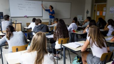 """Le futur statut de """"professeur-étudiant"""" pose problème aux syndicats"""