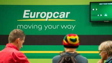 Europcar va également proposer des trottinettes électriques à Bruxelles