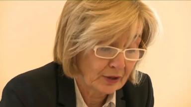 Logement Molenbeekois : Françoise Schepmans affirme que son rôle était de veiller à la sécurité et non de surveiller