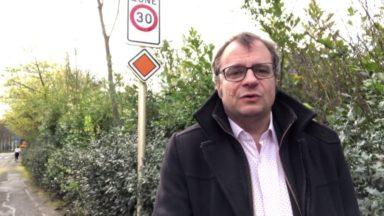 Rue de la Loi : une région bruxelloise en zone 30 ?
