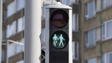 Le feu vert intégral pour les cyclistes va entrer dans le code de la route
