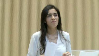 Eloquentia : Iman Aouad remporte la finale du concours