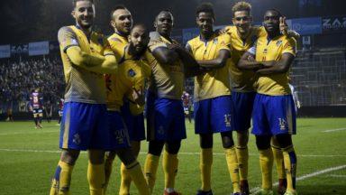 L'Union Saint-Gilloise, qui n'a pas la licence européenne, ne jouera pas la finale des playoffs 2
