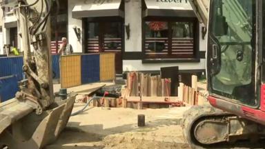 Une cinquantaine de foyers privés de gaz à Forest : la situation durera encore plusieurs jours