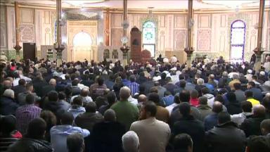 Quel est l'avenir de la Grande Mosquée de Bruxelles et de la formation des imams ?