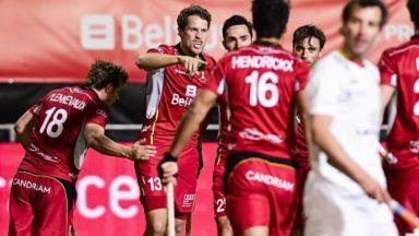Les Red Lions dominent l'Espagne (7-3), les Red Panthers gagnent face aux États-Unis