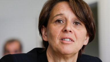 Isabelle Mazzara, nouvelle directrice générale de l'ULB
