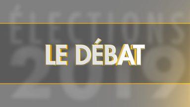 Avec BX1, assistez au débat des têtes de listes bruxelloises au W:HALL le 6 mai