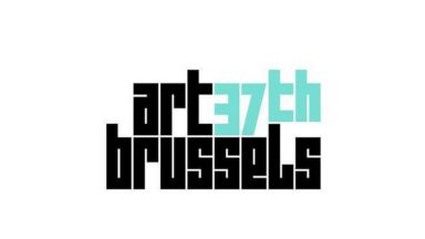La 37e édition d'Art Brussels se tiendra du 25 au 28 avril à Tour & Taxis