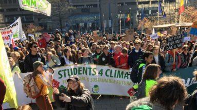 Youth for Climate : nouvelle marche nationale annoncée pour le 24 octobre