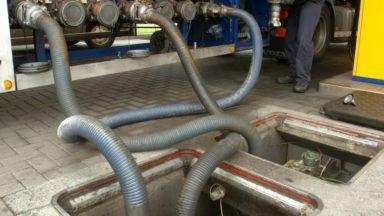 159 millions d'euros pour assainir les sols pollués en Région bruxelloise