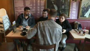 Ville de Bruxelles : les conseillers communaux qui quittent le PTB s'expliquent