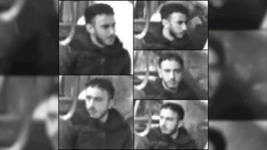 Bruxelles : la police lance un avis de recherche sur l'auteur de deux vols à main armée