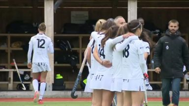 Hockey sur gazon : le Racing féminin élimine le Watducks en quart de finale des playoffs