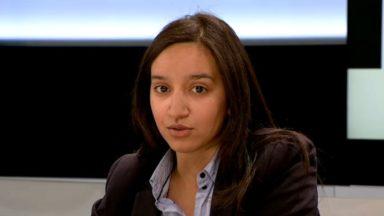 Rajae Maouane (Ecolo) est l'invitée de L'Interview ce jeudi