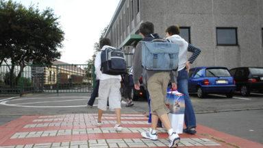 Anderlecht : voici les 4 nouvelles rues scolaires en phase de test