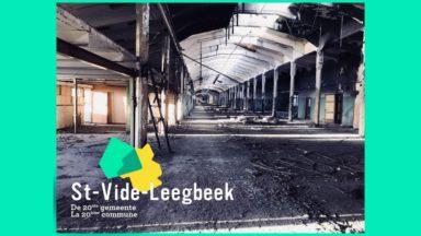 """Cinq associations dénoncent les espaces vides : """"La 20e commune de Bruxelles"""""""