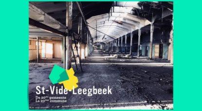 Saint-Vide-Leegbeek - BRAL