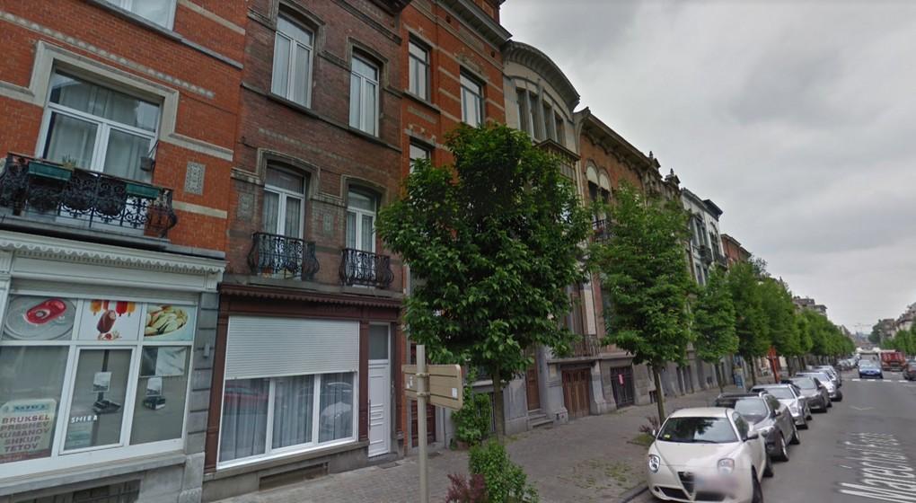 Schaerbeek - Avenue Maréchal Foch - Schaerbeek