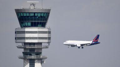 Skeyes est parvenu à un accord sur les horaires des contrôleurs aériens : pas de nouvelle action prévue