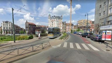 Schaerbeek : trois hommes arrêtés après une bagarre dans un tram